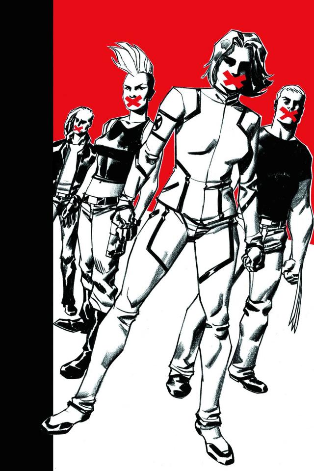 Ultimate Comics X-Men #28