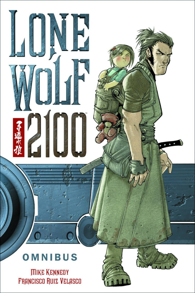 Lone Wolf 2100