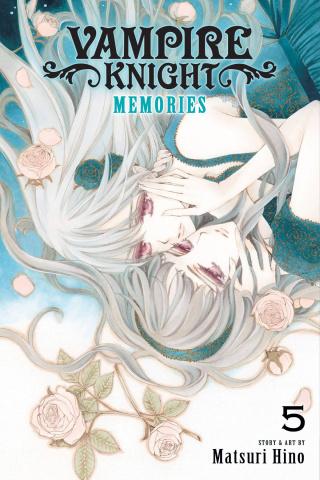 Vampire Knight: Memories Vol. 5