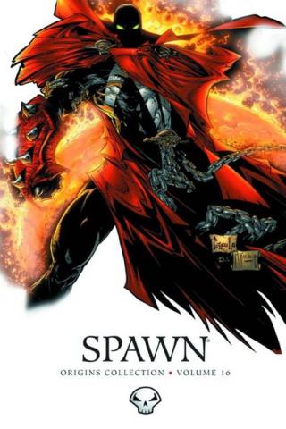 Spawn: Origins Vol. 16
