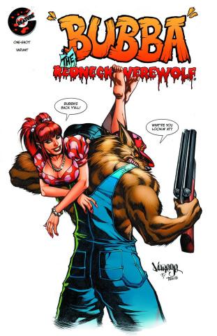 Bubba: The Redneck Werewolf