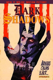 Dark Shadows Vol. 1