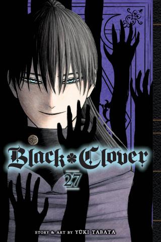 Black Clover Vol. 27