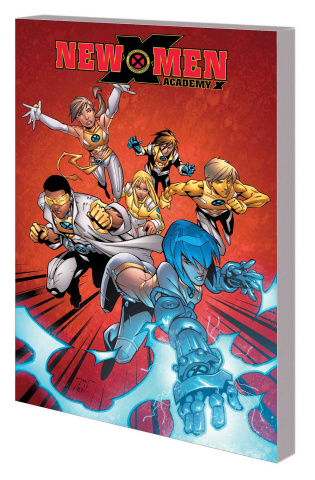New X-Men: Academy X (Complete Collection)