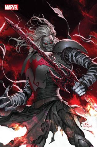 Knull: Marvel Tales #1 (Inhyuk Lee Virgin Cover)