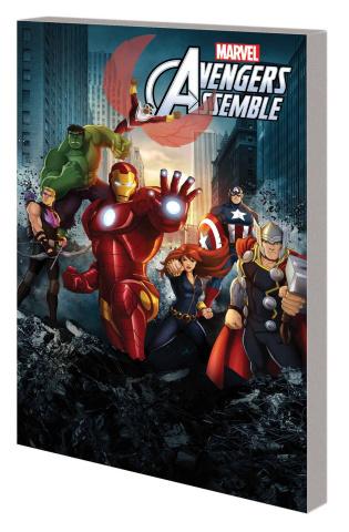Marvel Universe: Avengers Assemble Vol. 1