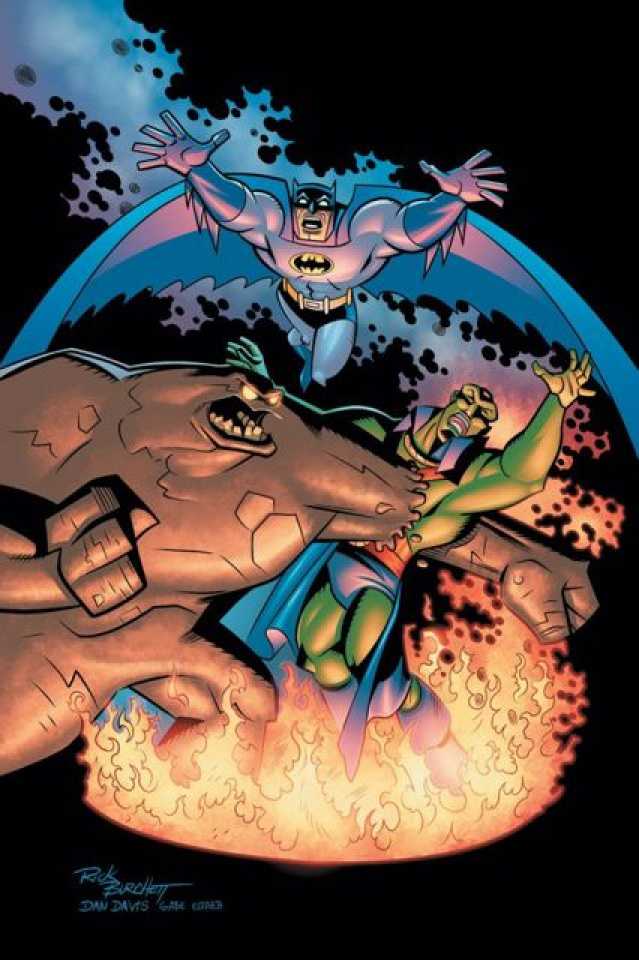 The All-New Batman: The Brave and the Bold #6