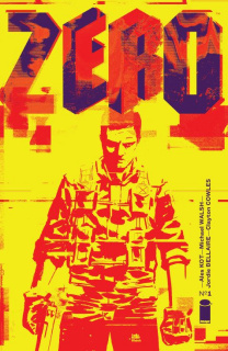 Zero #1 (Image Firsts)