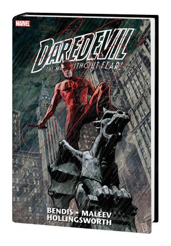 Daredevil by Bendis & Maleev Vol. 1 (Omnibus)
