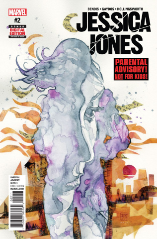 Jessica Jones #2