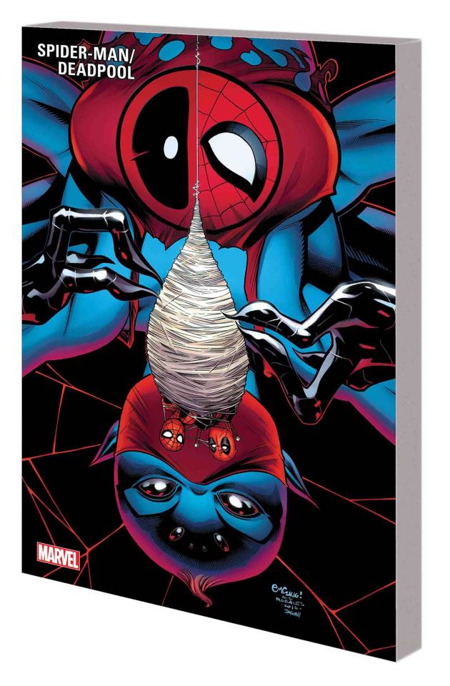 Spider-Man / Deadpool Vol. 3: Itsy Bitsy