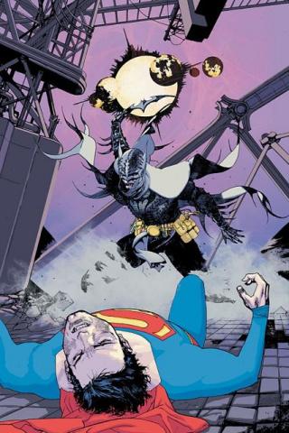 Superman / Batman #81