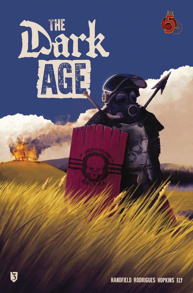 The Dark Age #3