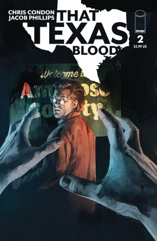 That Texas Blood #2 (Phillips Cover)