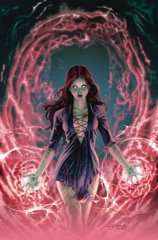 Grimm Fairy Tales #30 (Vigonte Cover)