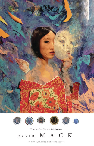 Kabuki Vol. 2 (Omnibus)