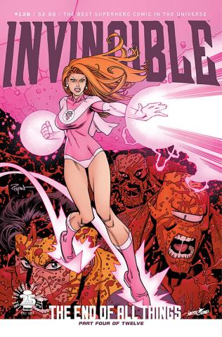 Invincible #136
