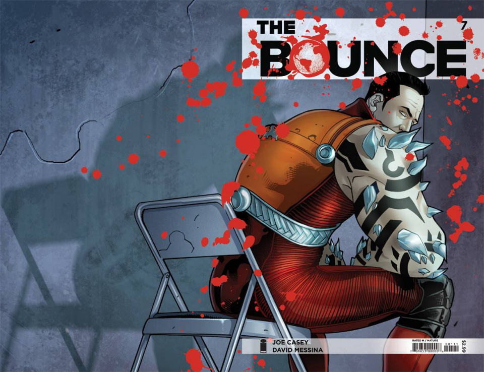 The Bounce #7