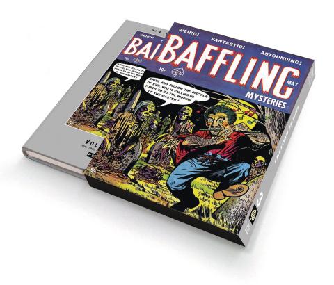Baffling Mysteries Vol. 3 (Slipcase Edition)