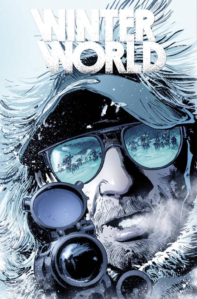 Winterworld Vol. 1: La Nina