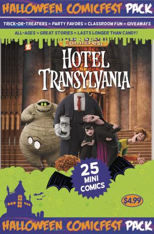 Hotel Transylvania (HCF 2017)