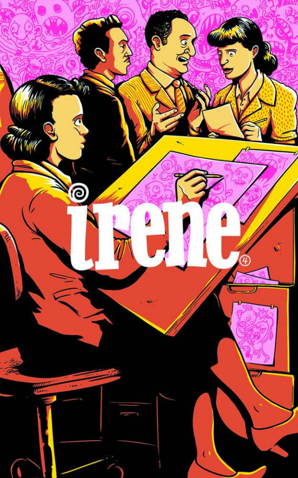 Irene Vol. 4