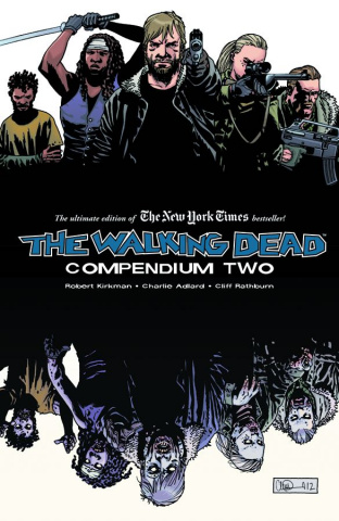 The Walking Dead Vol. 2 (Compendium)