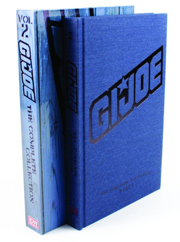 G.I. Joe: The Complete Collection Vol. 2 (Red Label Edition)