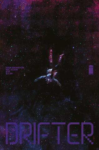 Drifter #19 (Klein Cover)