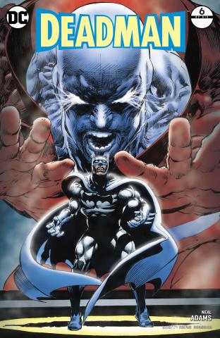 Deadman #6