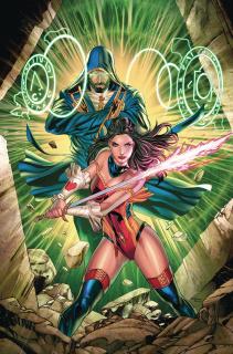Grimm Fairy Tales #15 (Vitorino Cover)
