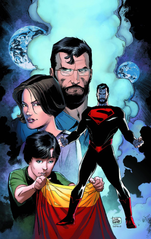 Superman: Lois and Clark #1