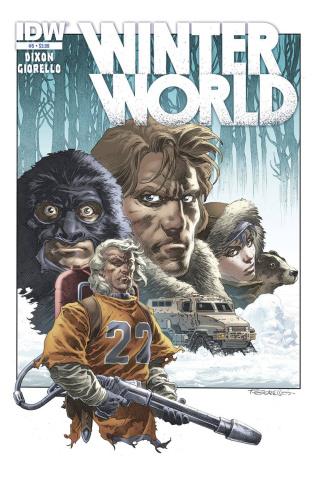 Winterworld #6