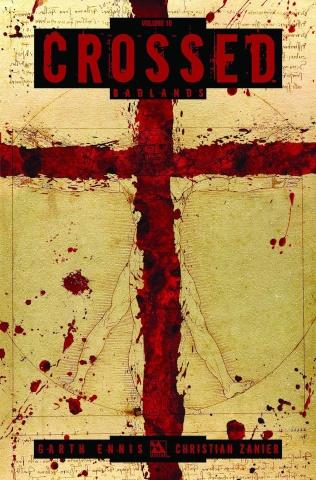 Crossed Vol. 10
