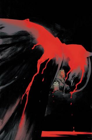 Detective Comics #980 (Variant Cover)