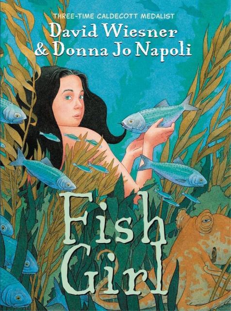 Fish Girl