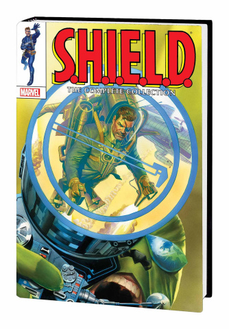 S.H.I.E.L.D. Complete Collection