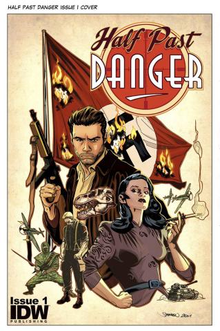 Half Past Danger #1