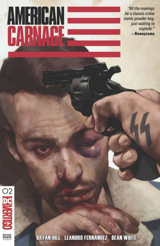 American Carnage #2