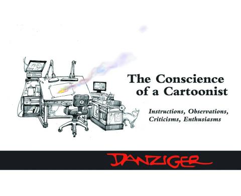 Conscience of a Cartoonist