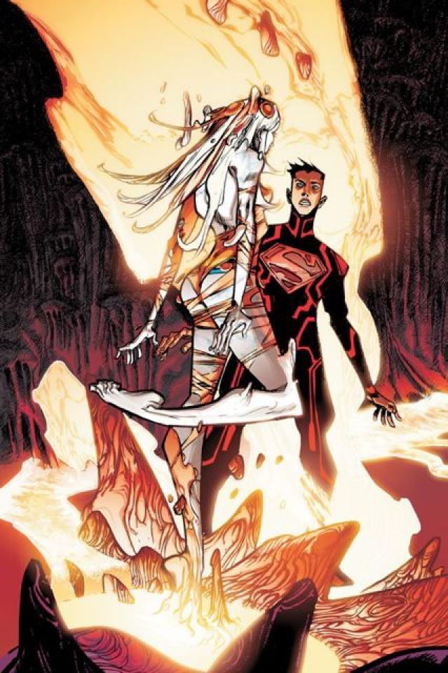Superboy #3