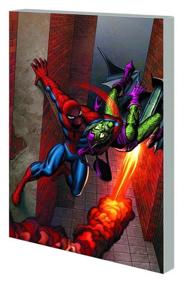 Essential Spider-Man Vol. 6