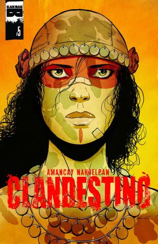 Clandestino #5
