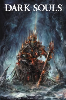 Dark Souls: Winter's Spite #2 (NYCC Cover)
