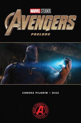 Avengers: Prelude #1