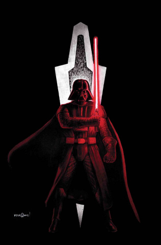 Star Wars #50 (Marquez Cover)