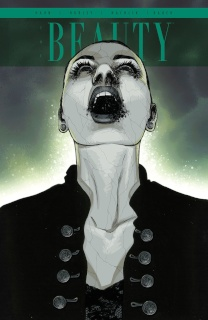 The Beauty #14 (Haun & Rauch Cover)