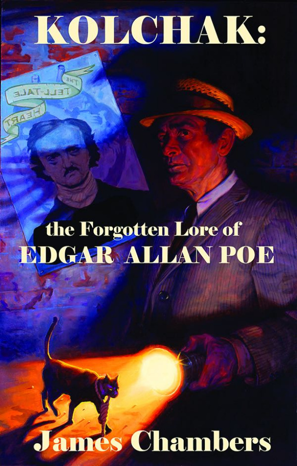 Kolchak: The Forgotten Lore of Edgar Allen Poe