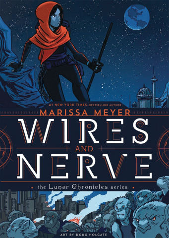 Wires and Nerve Vol. 1