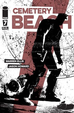 Cemetery Beach #7 (Howard Cover)